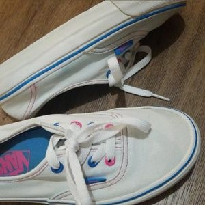 Van's size 4 youth